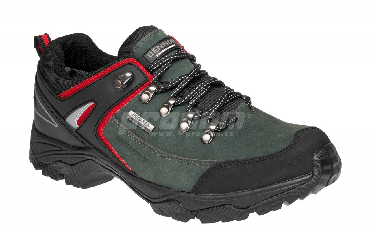 Voděodolná obuv BENNON SALVADOR LOW f83f427ed2